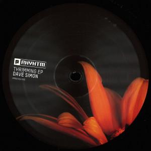Dave Simon - Thrimming EP