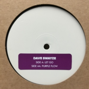 Dave Swayze - Purple EP