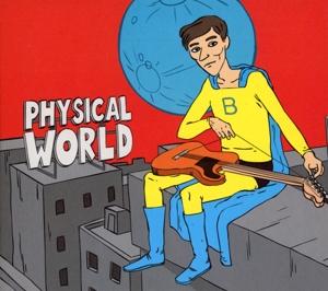 Davenport,Bart - Physical World
