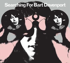 Davenport,Bart - Searching For Bart Davenport