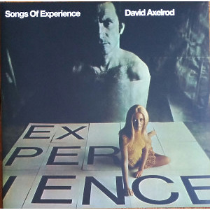 David Axelrod - Songs of Experience (LP)