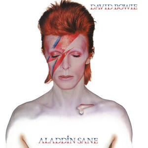 David Bowie - Aladdin Sane (Reissue)