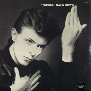 David Bowie - Heroes (180g Remastered Reissue)