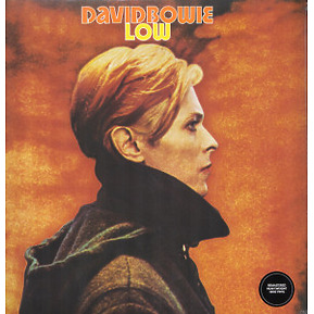 David Bowie - Low (2017 Remaster)