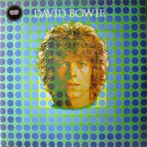 David Bowie - Space Oddity (Back)