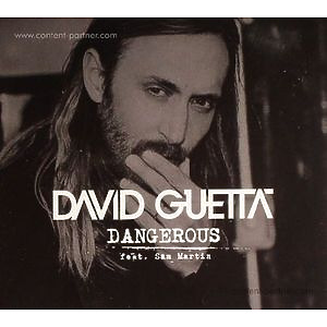David Guetta - Dangerous (Remixes Ep)