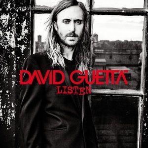 David Guetta - Listen (2x12'')