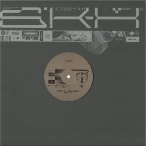 David Löhlein - Seyla EP