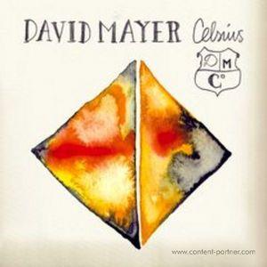 David Mayer - Celsius (freshly repressed)