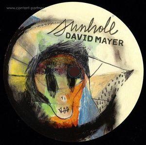 David Mayer - Sunhole / Lead