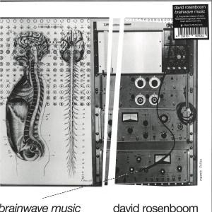 David Rosenboom - Brainwave Music