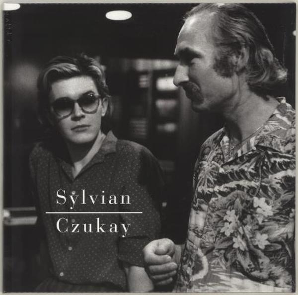 David Sylvian & Holger Czukay - Plight & Premonition Flux & Mutability (Remaster)