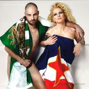 David Vunk & Mima - Dov'e L'amore