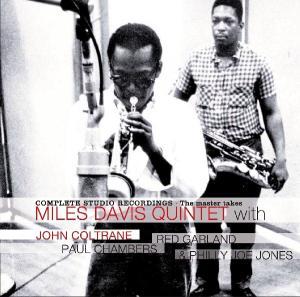 Davis,Miles Quintet - Complete Studio Recordings