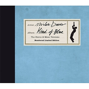 Davis,Miles - Kind Of Blue (The Stereo & Mon