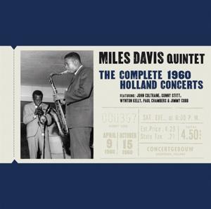 Davis,Miles - The Complete Holland Concerts