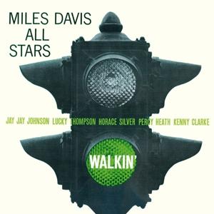 Davis,Miles - Walkin'+7 Bonus Tracks