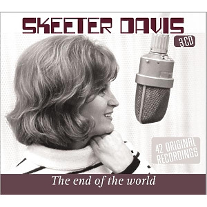 Davis,Skeeter - The End Of The World-42 Original