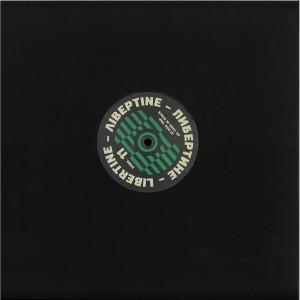Dawl - Libertine 11 (Back)