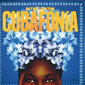 Dayme Arocena - Cubafonia (180g LP+MP3) [Black Vinyl]
