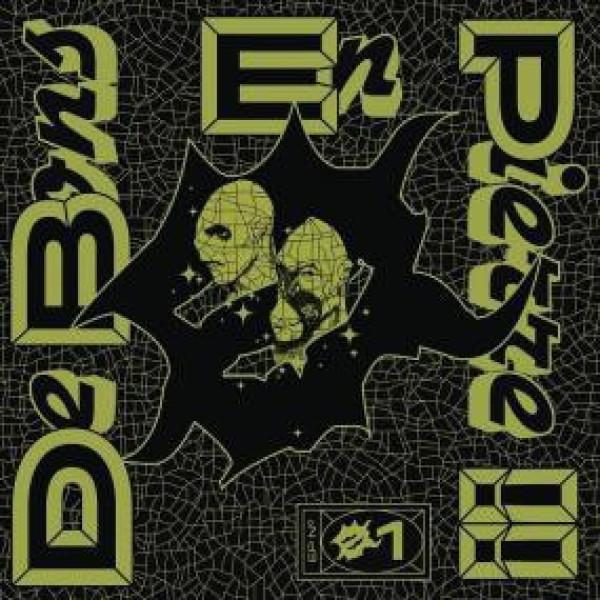De Bons en Pierre - EP No. 1