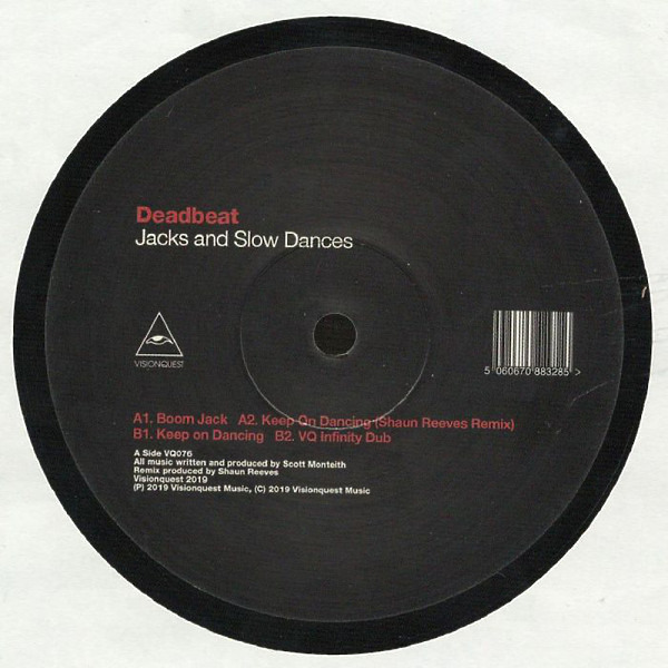 Deadbeat - JACKS AND SLOW DANCES
