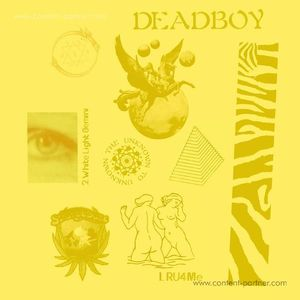 Deadboy - White Light Gemini