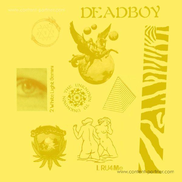 Deadboy - White Light Gemini