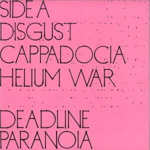 Deadline Paranoia - 3/3