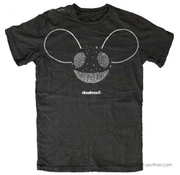 Deadmau5 T-Shirt - Female Medium