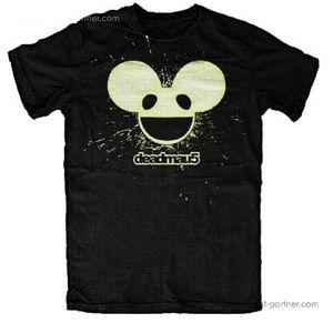 Deadmau5 T-Shirt - Male Large