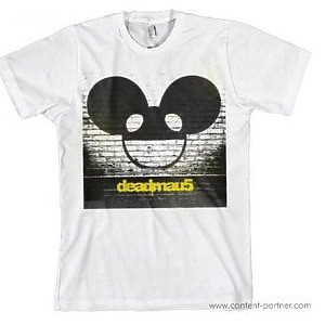 Deadmau5 T-Shirt - Male Medium