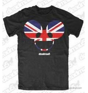 Deadmau5 T-Shirt - Male Medium