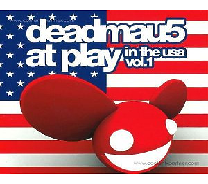 Deadmau5 - At Play In The Usa Vol 1 (Reissue)