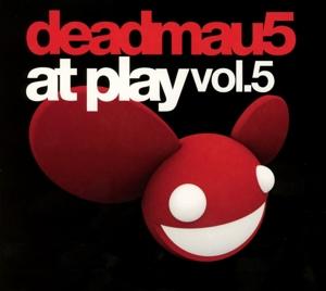 Deadmau5 - At Play Vol.5