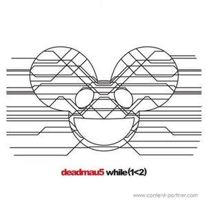 Deadmau5 - While (1<2) (3LP/Ltd. Edition/Numbered)