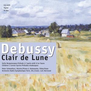 Debussy - Nachmittag eines Fauns