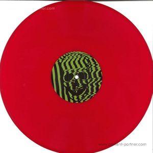 December - Bright Red