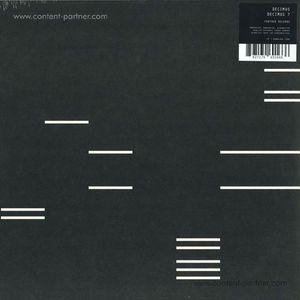Decimus - Decimus 7 (1 LP)