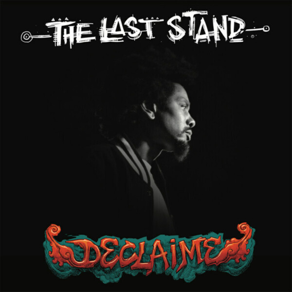 Declaime - The Last Stand (2LP)
