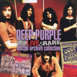 Deep Purple - New Live & Rare