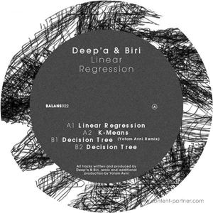 Deep'A & Biri - Linear Regression