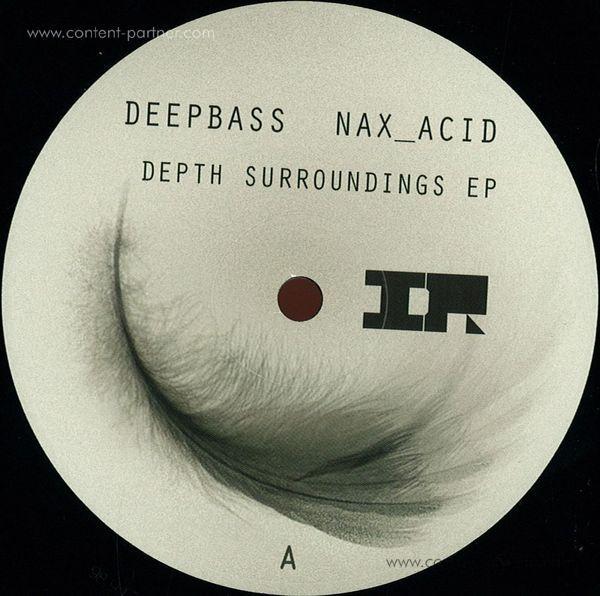 Deepbass & Nax_Acid - Depth Surroundings Ep