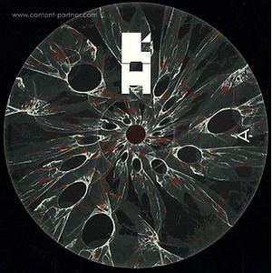 Deepbass / Reggy Van Oers - Symbiosis EP