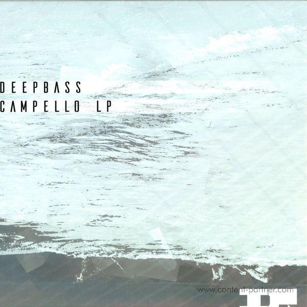 Deepbass - Campello LP 2x12