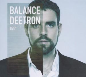 Deetron - Balance 020