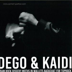 Dego & Kaidi - 12''