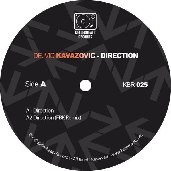Dejvid Kavazovic - Direction