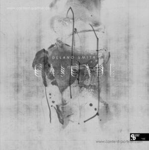 Delano Smith - Cascade (2x12'') Vinyl Only