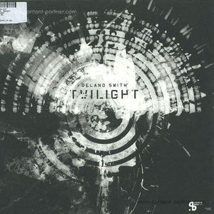 """Delano Smith - Twilight 3x12"""" (vinyl Only)"""